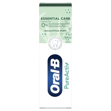 Oral-B PureActiv Essential Care Tandpasta 75ml