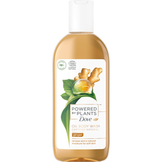 Dove Powered by Plants Body Wash Ginger 250 ml