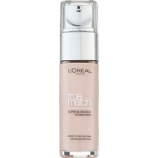 L'Oréal Paris - True Match Foundation - 1N Ivory - Foundation SPF17