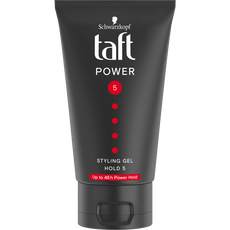 Taft Power Gel tube