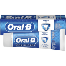 Oral-B Pro-Expert Gezond Wit Tandpasta 75 ml