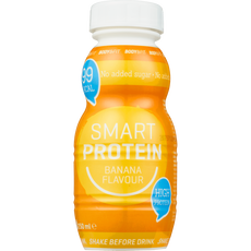 Body & Fit Smart Protein Drinks Banana 250 ML