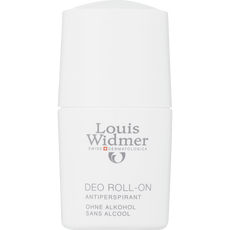 Louis Widmer Deo Roll-On Antiperspirant Zonder Parfum