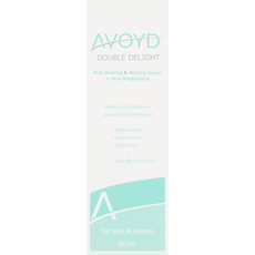 Avoyd Double Delight Roller