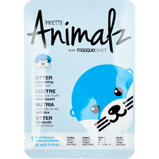 Pretty Animalz Otter Sheet Mask