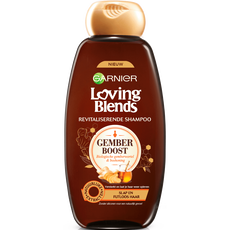 Loving Blends Gember Boost Shampoo