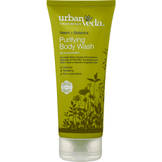 Urban Veda Purifying Body Wash