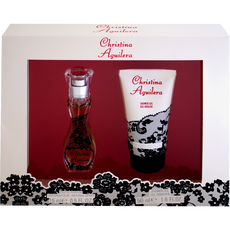 Christina Aguilera Sign giftset