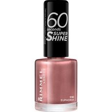 Rimmel London 60 Seconds Supershine Nailpolish - 510 Euphoria