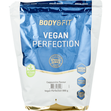 Body & Fit Vegan Vergan Perfection Special Series Cappuccino 986G Pouch