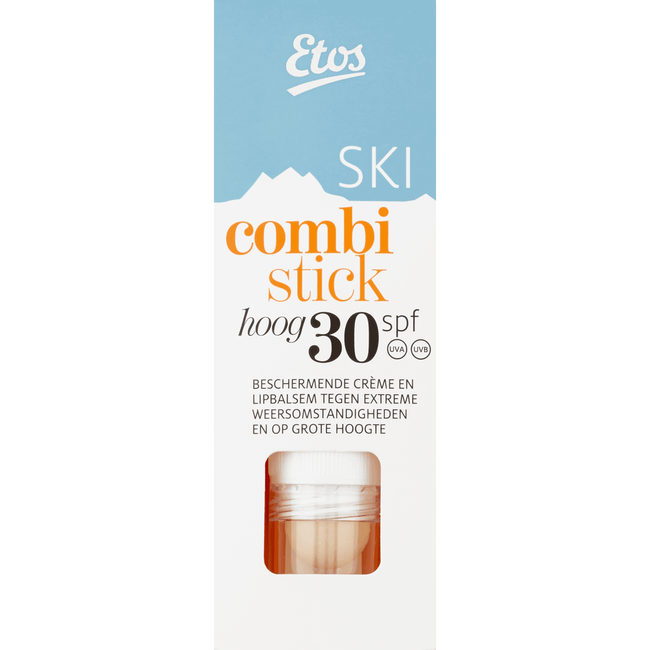 Etos Ski Combi 2-In-1 Cream SPF30