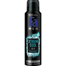Fa Men Extreme Cool Deo & Bodyspray