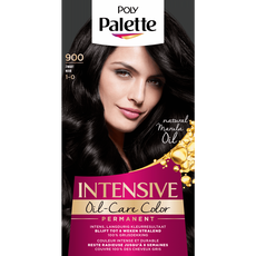 Poly Palette Intensive Crème Coloration 900 Zwart