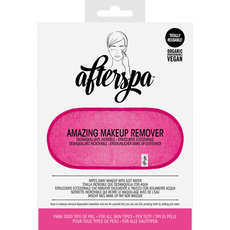 AfterSpa Magic Make-up Remover Pink