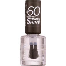 Rimmel London 60 seconds Supershine Nagellak 000 Transparent