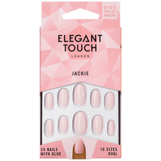 Elegant Touch Jackie Nails
