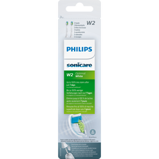 Philips Sonicare Optimal White Opzetborstels