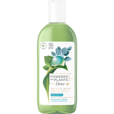 Dove Powered by Plants Body Wash Eucalyptus 250 ml