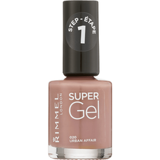 Rimmel London Super Gel Nailpolish - 020 Urban Affair