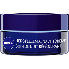 NIVEA Essentials <25 Hydraterende Nachtcrème - Normale tot gemengde huid