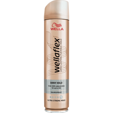 Wella Wellaflex Shiny Hold Hairspray