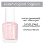 Essie Luxe Effects Nagellak 277 Pure Pearl Fection