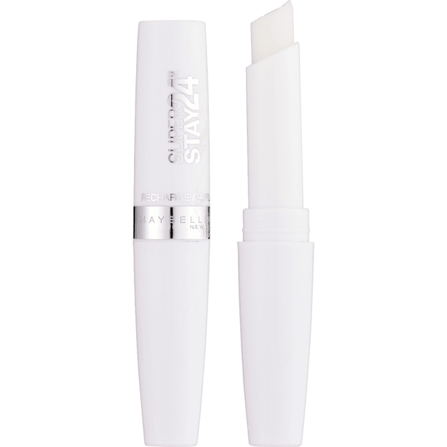 Maybelline Superstay 24H Lipstick Recharge Balm