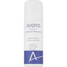 Avoyd Original Post Shaving & Waxing Serum