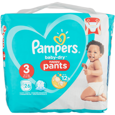 Pampers Baby-Dry Pants 3