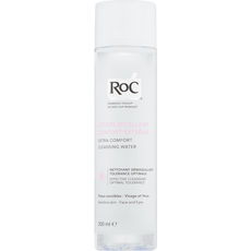 RoC Extra Comfort Cleansing Water