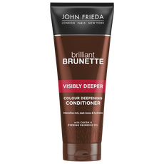 John Frieda Brilliant Brunette Visibly Deeper Conditioner