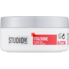 L'Oréal Paris Studio Line Fix & Shine High Gloss Wax