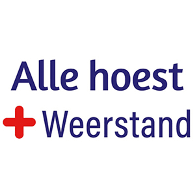 Dampo Alle Hoest + Weerstand 150 ML