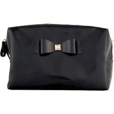 Etos Cosmetic Bag Black