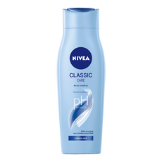 NIVEA Classic Mild Care Shampoo 250 ML