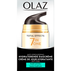 Olay/Olaz Total Effects 7-in-1 Parfumvrije Dagcrème 50 ML