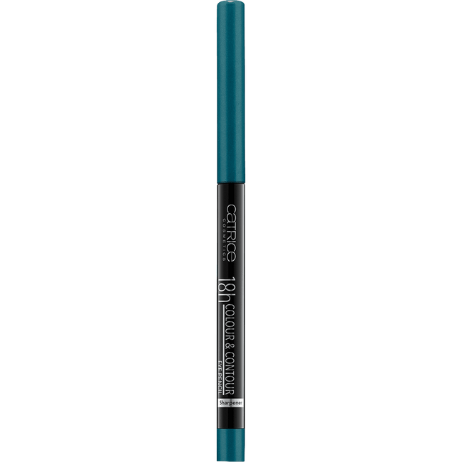 Catrice 18h Colour & Contour Eye Pencil 070 Green Smoothie