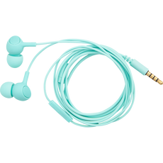 Sundaze In-Ear Headphone + Microphone Blue