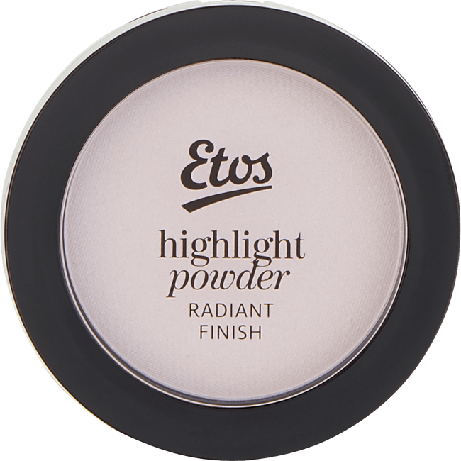 Etos Highlighting Powder Acid Pink