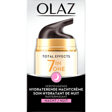Olaz Total Effects 7in1 Verstevigende Nachtcrème 50 ml