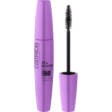 Catrice Allround Ultra Black Mascara 010 Blackest Carbon Black Ever