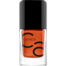 Catrice Iconails Gel Lacquer 83 Orange Is The New Black