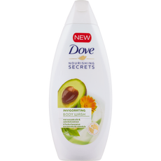 Dove Nourishing Secrets Invigorating Douchecrème