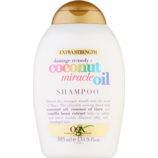 OGX Shampoo Coconut Miracle Oil Extra Strength