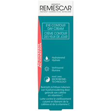 Remescar Eye Contour Day Cream 15