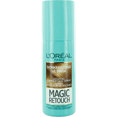 L'Oréal Paris Magic Retouch Uitgroei Camouflage Spray 4 Donkerblond