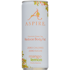 Aspire Drink Mango Lemon