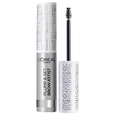 L'Oreal BrowArtistPlump 000 TRANSPARENT