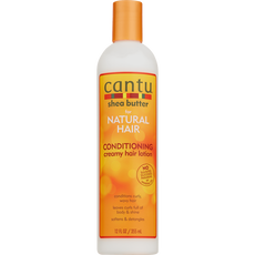 Cantu Creamy Hair Lotion
