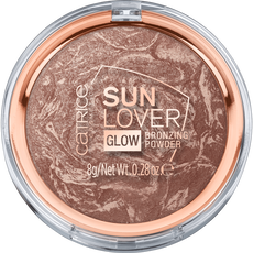Catrice Sun Lover Glow Bronzing Powder 010 Sun-Kissed Bronze